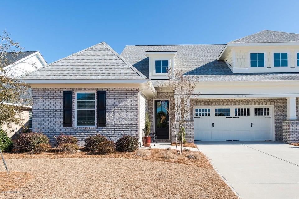 Carolina Plantations Real Estate - MLS Number: 100097220