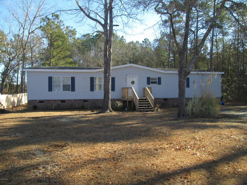 Carolina Plantations Real Estate - MLS Number: 100097698