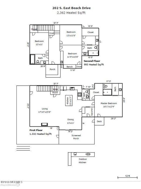 BHI (Bald Head Island) Real Estate - http://cdn.resize.sparkplatform.com/ncr/1024x768/true/20180126163808864059000000-o.jpg