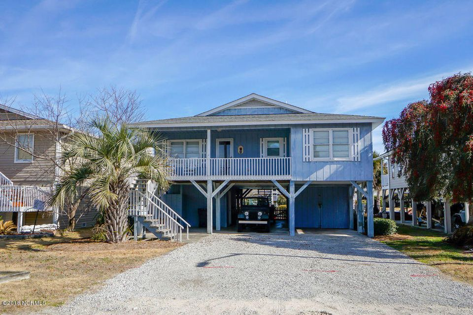 RE/MAX at the Beach - MLS Number: 100097913