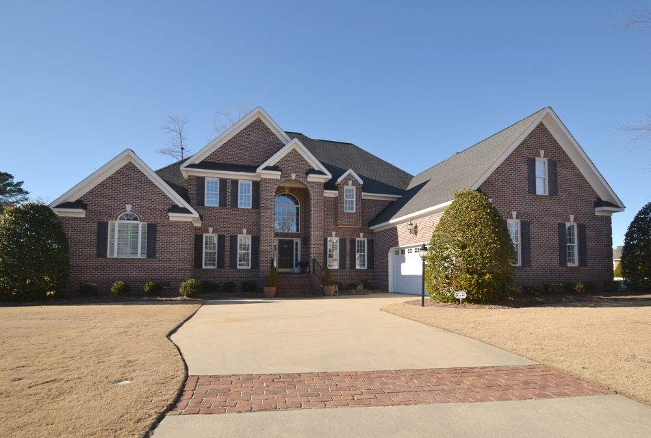 Property for sale at 332 Golf View, Greenville,  NC 27834