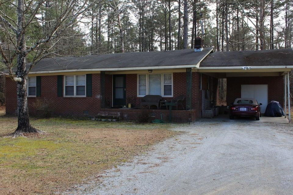 Property for sale at 5678 Nc 102, Grimesland,  NC 27837
