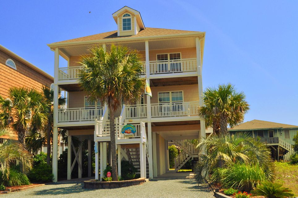 RE/MAX at the Beach - MLS Number: 100098895