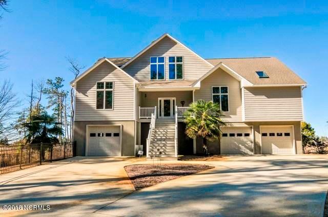 Property for sale at 202 Tupelo Lane, Washington,  NC 27889