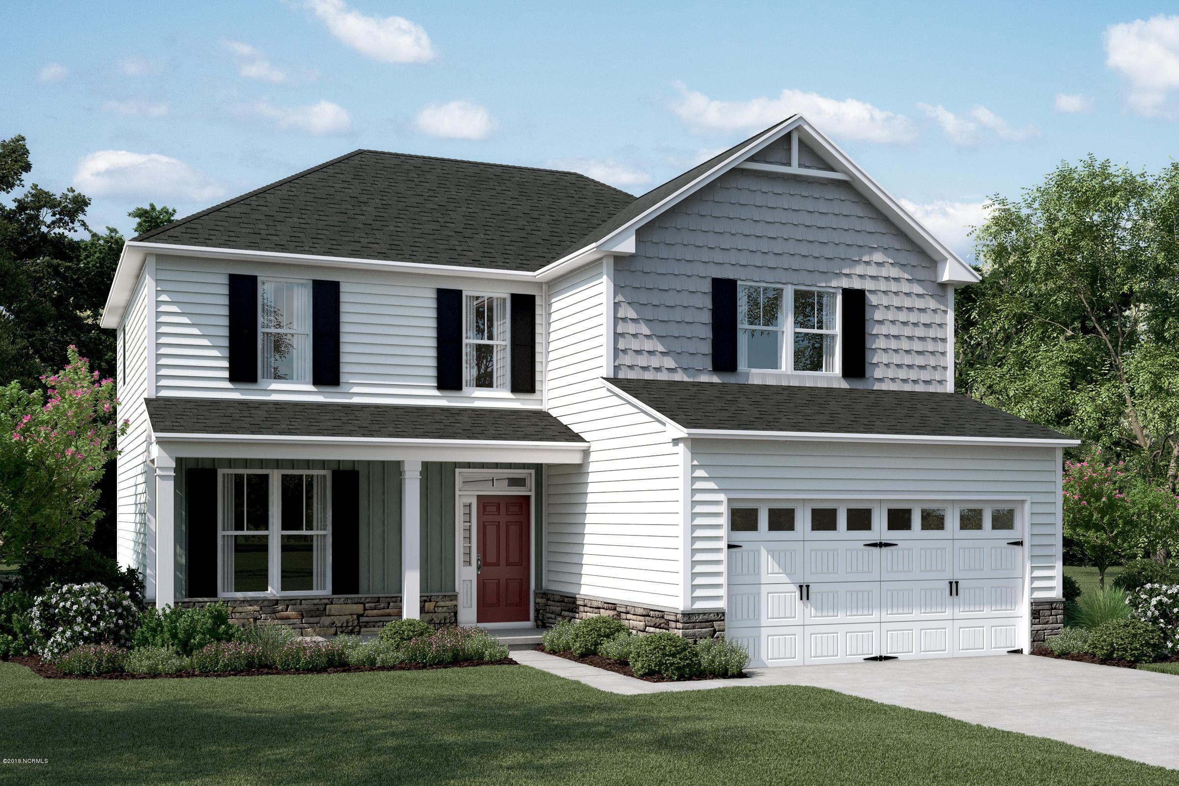 Carolina Plantations Real Estate - MLS Number: 100098187