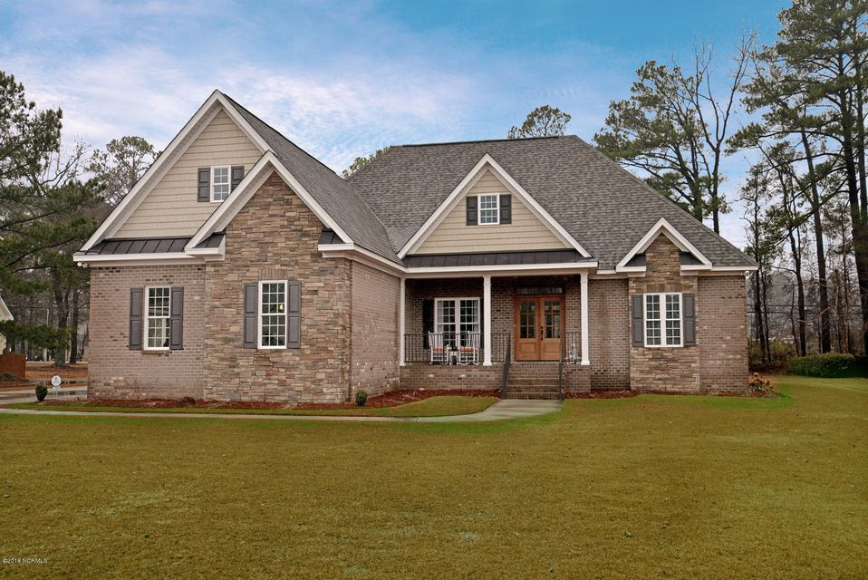 Property for sale at 2300 Wolf Trap Road, Winterville,  NC 28590
