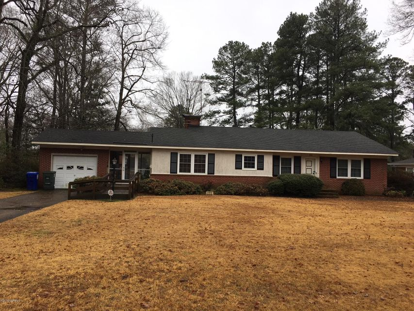 Property for sale at 256 Mccotter Drive, Grifton,  NC 28530
