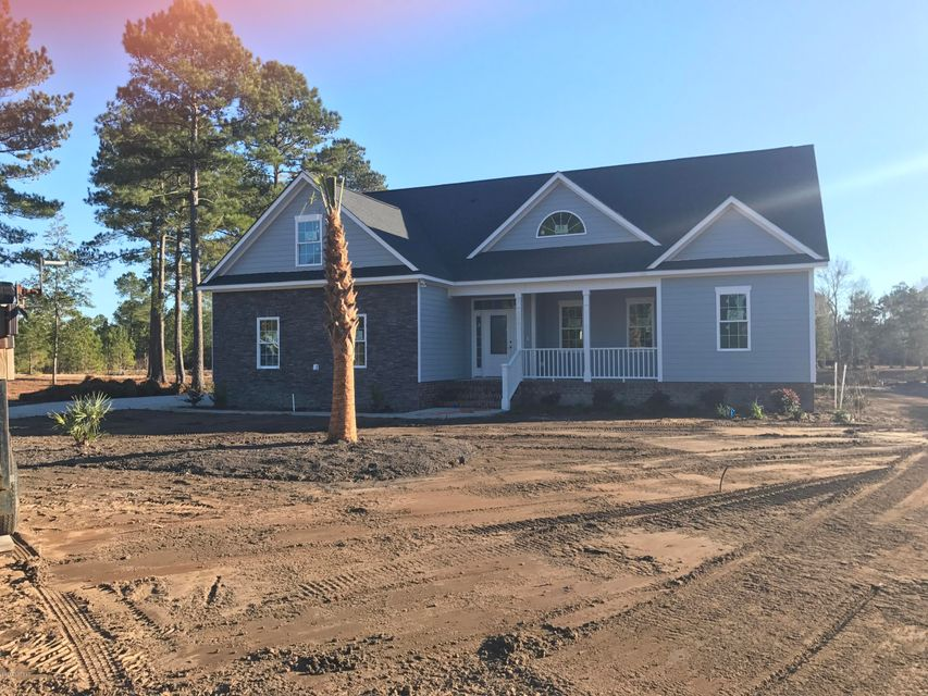 Carolina Plantations Real Estate - MLS Number: 100098743