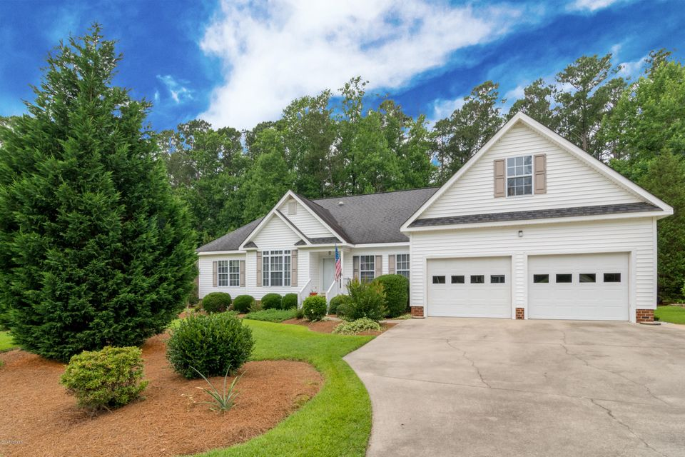 Property for sale at 102 Pamlico Place, Chocowinity,  NC 27817