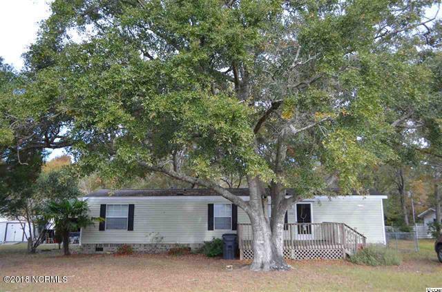 Carolina Plantations Real Estate - MLS Number: 100098495