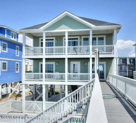 RE/MAX at the Beach - MLS Number: 100099153