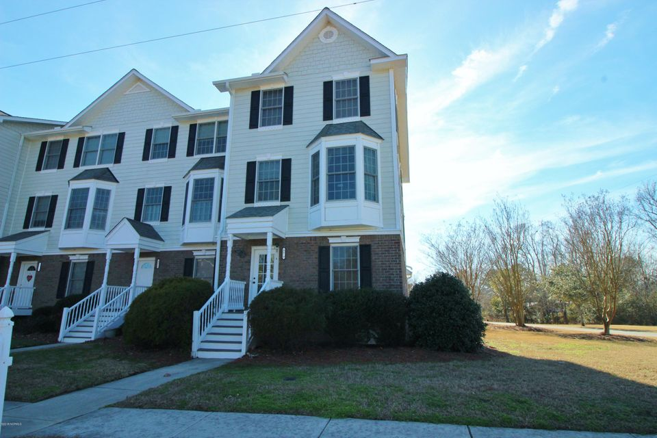 Property for sale at 407 Freemason Street Unit: D, Oriental,  NC 28571