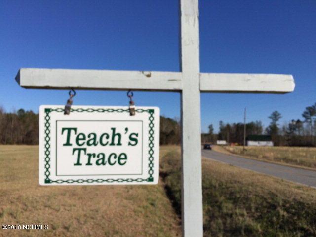 25 Teachs Trace Lane,Bath,North Carolina,Residential land,Teachs Trace,100100398