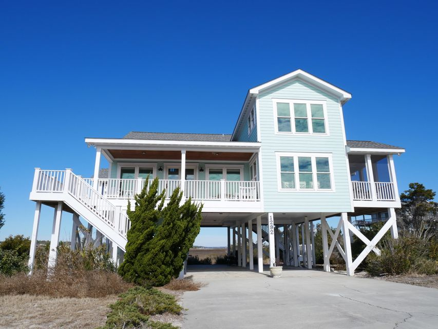 RE/MAX at the Beach - MLS Number: 100099166