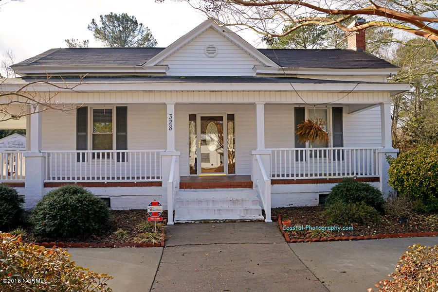 Property for sale at 328 Main Street, Winterville,  NC 28590