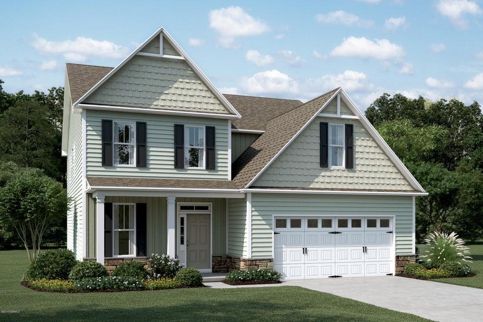 Carolina Plantations Real Estate - MLS Number: 100099260