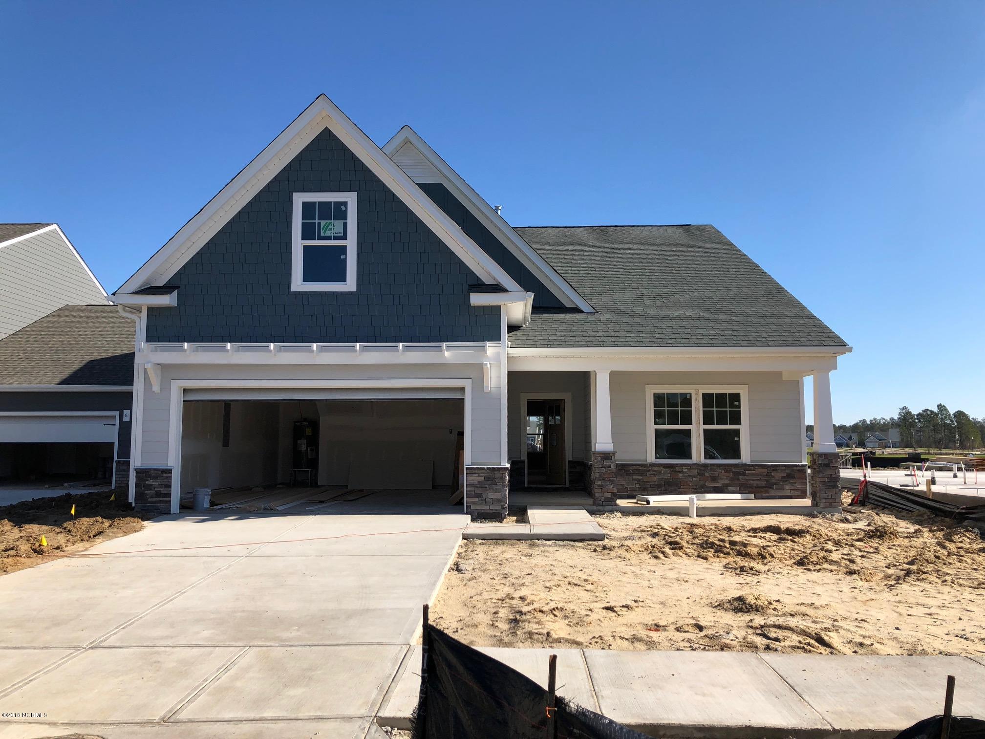 Carolina Plantations Real Estate - MLS Number: 100099310