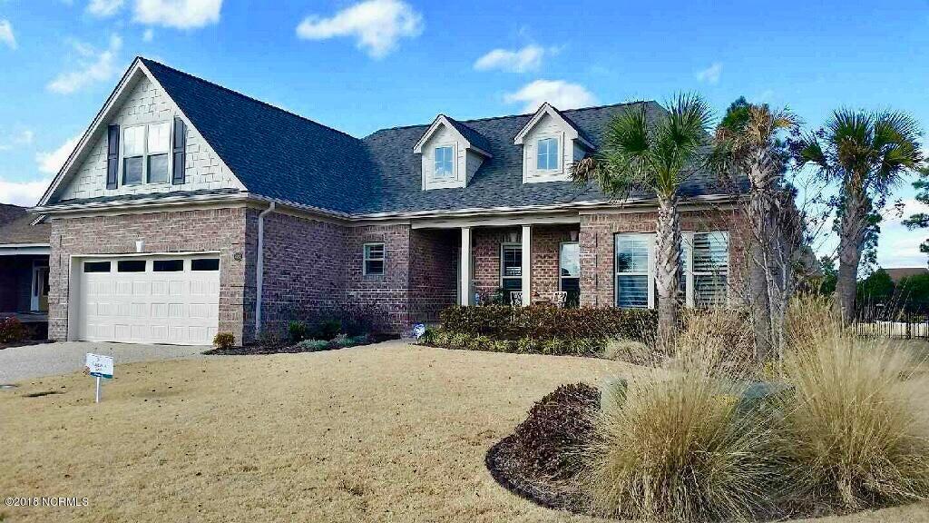Carolina Plantations Real Estate - MLS Number: 100099328