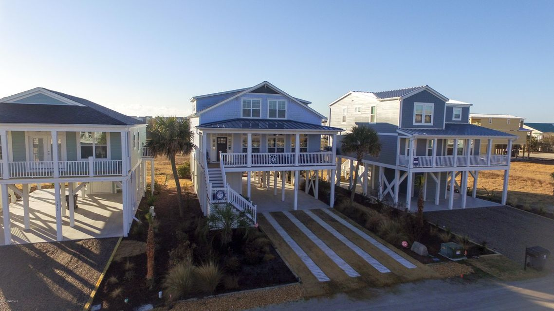 Sunset beach nc canal homes fall in love with this stunning 5 br sunset beach home from the moment you arrive it is apparent that city sunset beach subdivision nvjuhfo Gallery