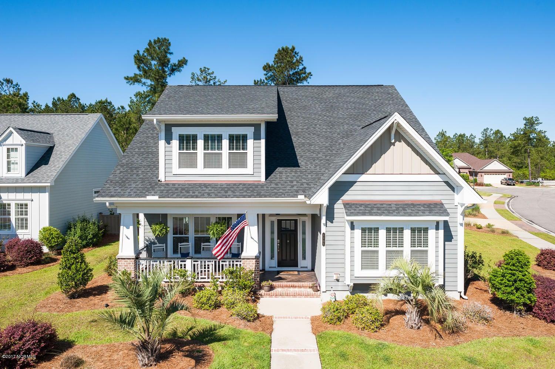 Carolina Plantations Real Estate - MLS Number: 100099851