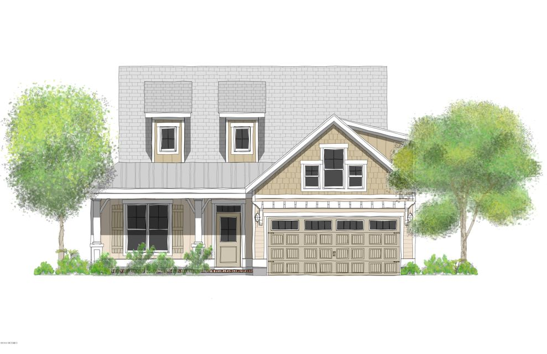 Carolina Plantations Real Estate - MLS Number: 100097625