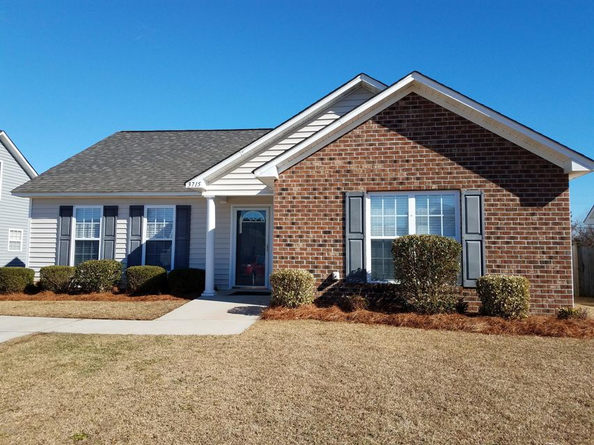 Property for sale at 3715 Highland Drive, Ayden,  NC 28513