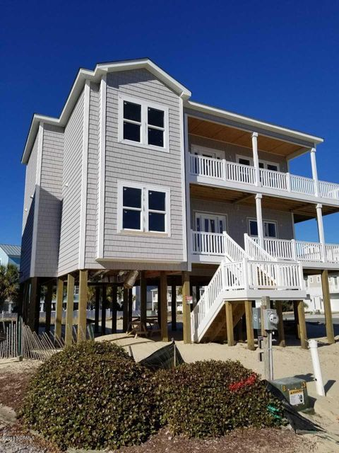RE/MAX at the Beach - MLS Number: 100069660