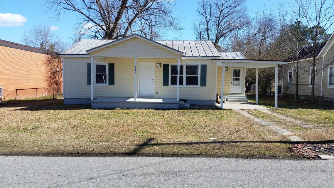 Property for sale at 4205 M.l.k. Jr Street, Ayden,  NC 28513