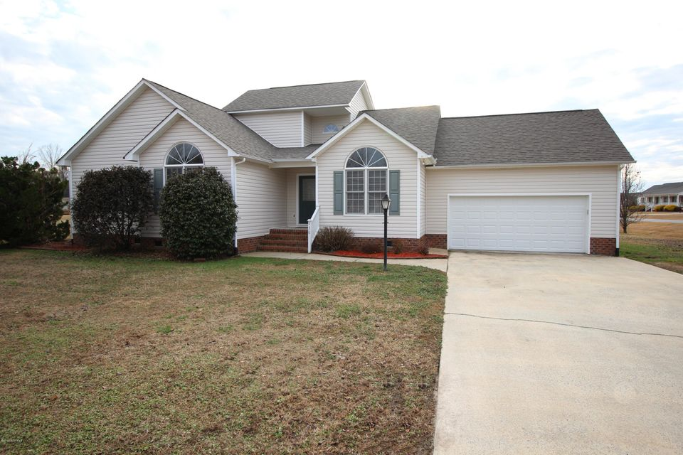 Property for sale at 936 Jetty Place, Grimesland,  NC 27837