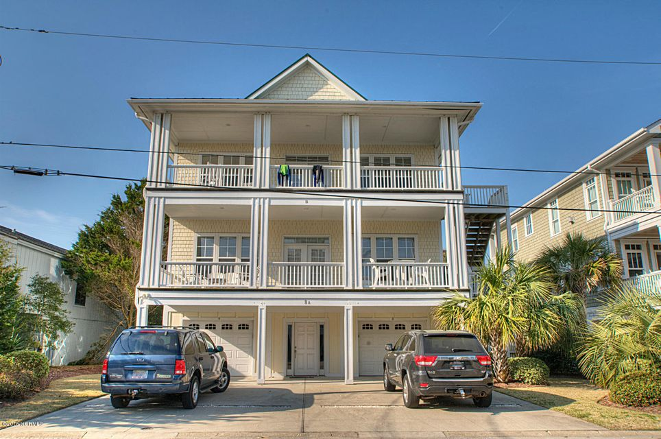 Shearwater Condominiums Wrightsville Beach