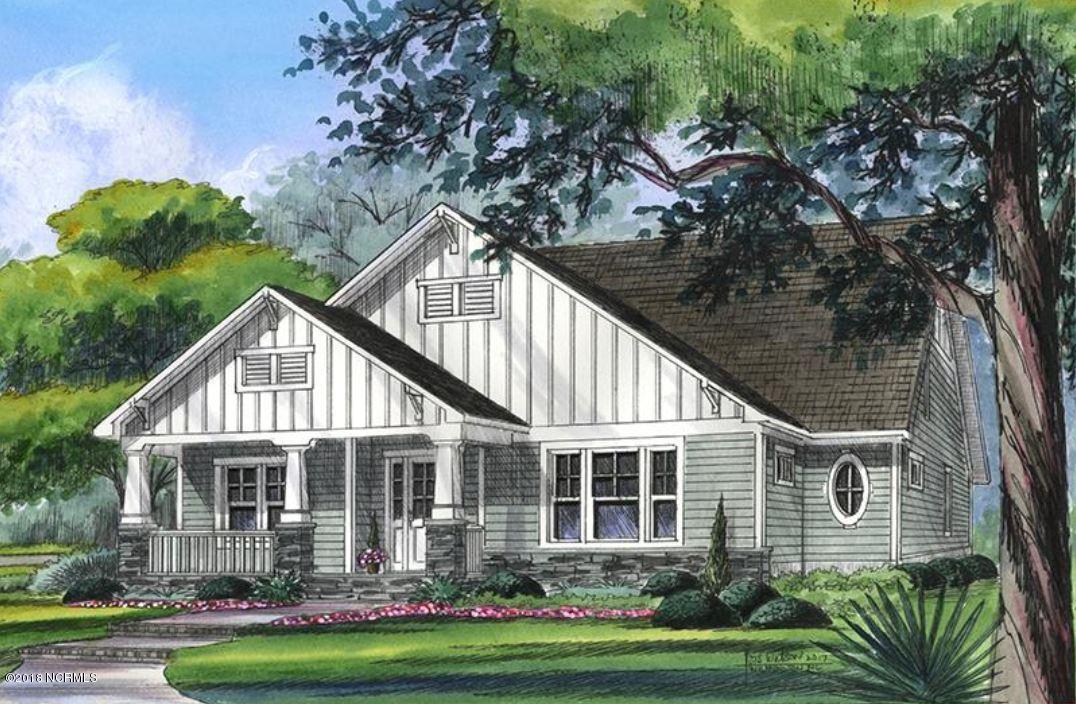 Carolina Plantations Real Estate - MLS Number: 100099833
