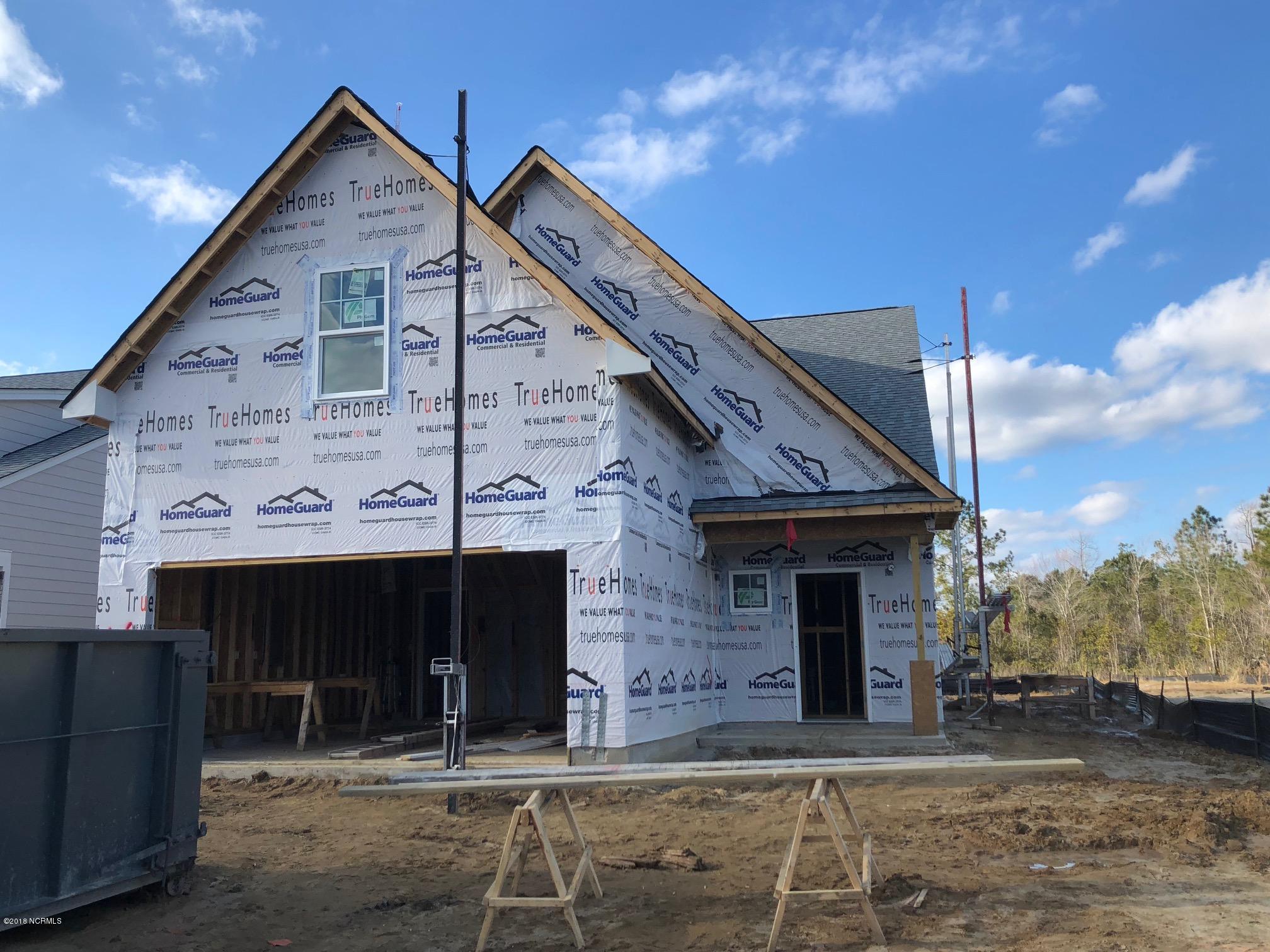 Carolina Plantations Real Estate - MLS Number: 100099468