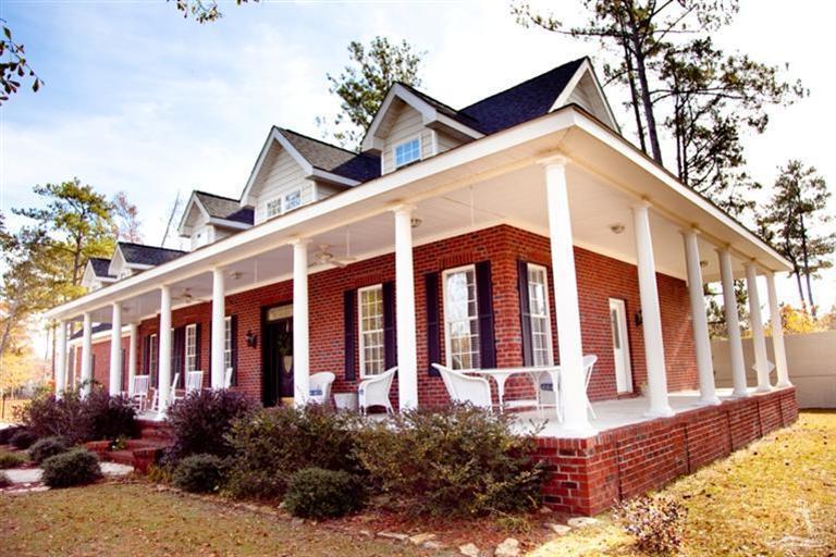 Carolina Plantations Real Estate - MLS Number: 100099938