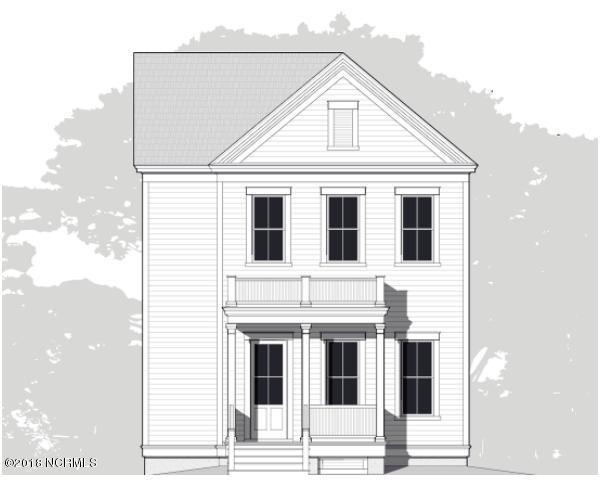 Property for sale at 311 E Water Street Unit: Lot #15, Washington,  NC 27889