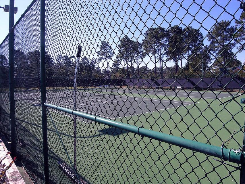 Brunswick Plantation & Golf Resort - MLS Number: 100099989