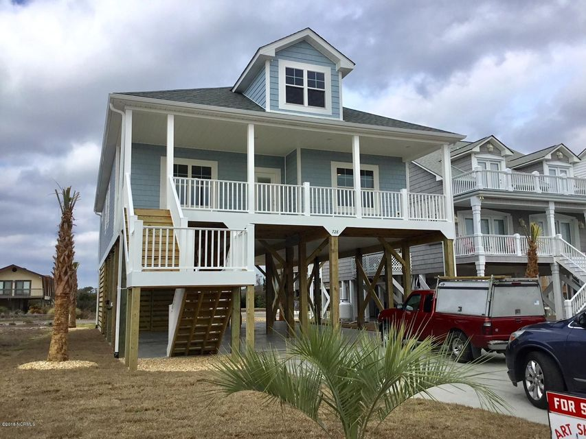 RE/MAX at the Beach - MLS Number: 100095393