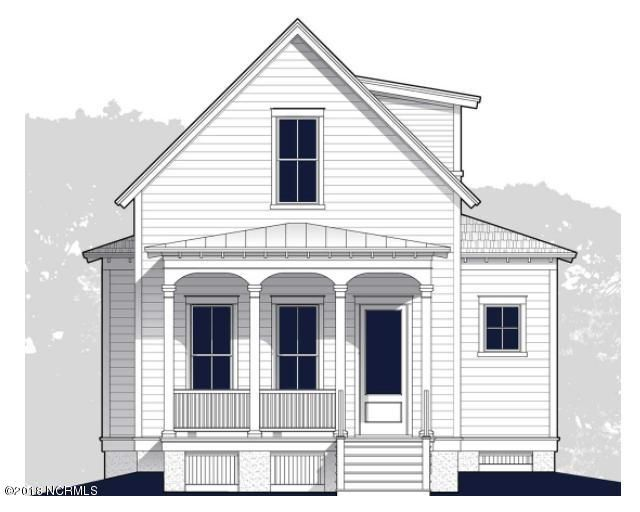 Property for sale at 313 E Water Street Unit: Lot #14, Washington,  NC 27889