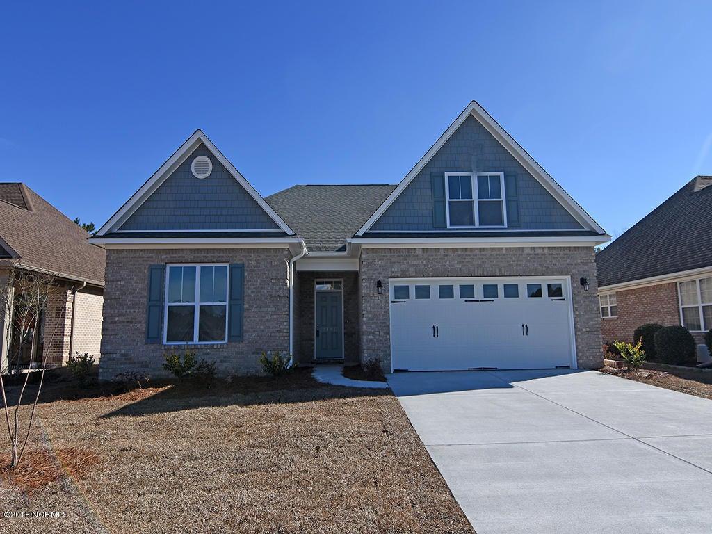 Carolina Plantations Real Estate - MLS Number: 100080949