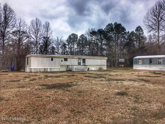 Carolina Plantations Real Estate - MLS Number: 100100034