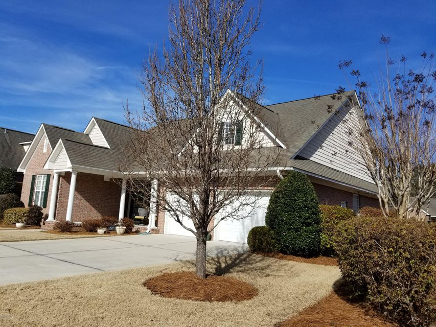 Carolina Plantations Real Estate - MLS Number: 100100182