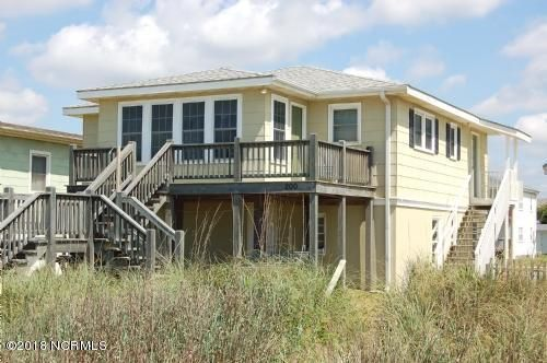 RE/MAX at the Beach - MLS Number: 100100252