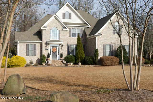Property for sale at 749 Cedar Ridge Drive, Winterville,  NC 28590