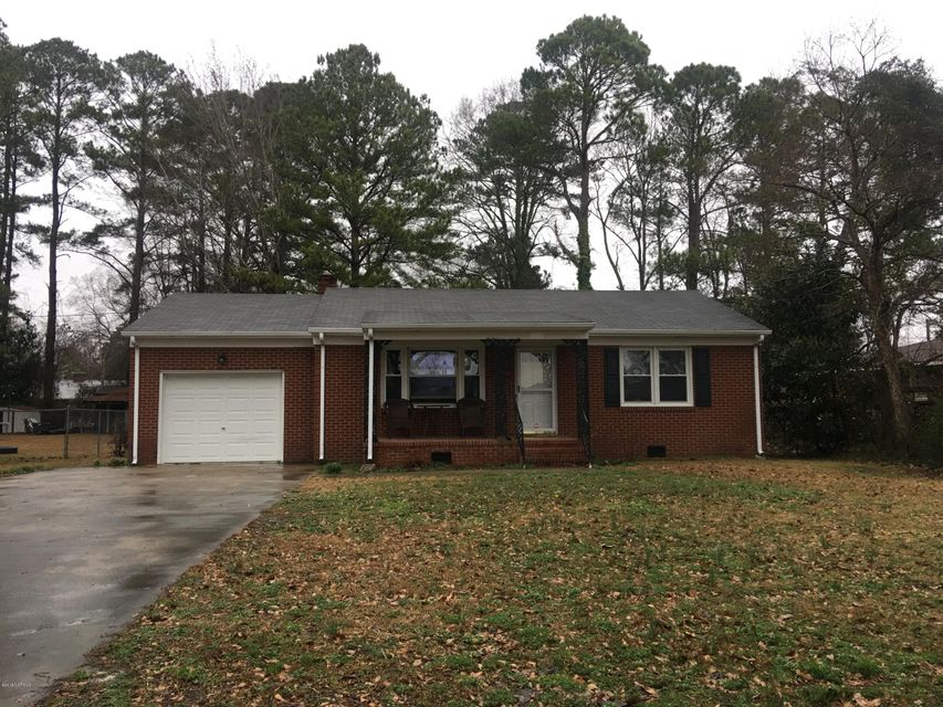 Property for sale at 279 Sixth Street, Ayden,  NC 28513
