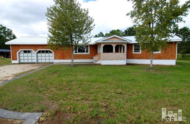 Carolina Plantations Real Estate - MLS Number: 100100603
