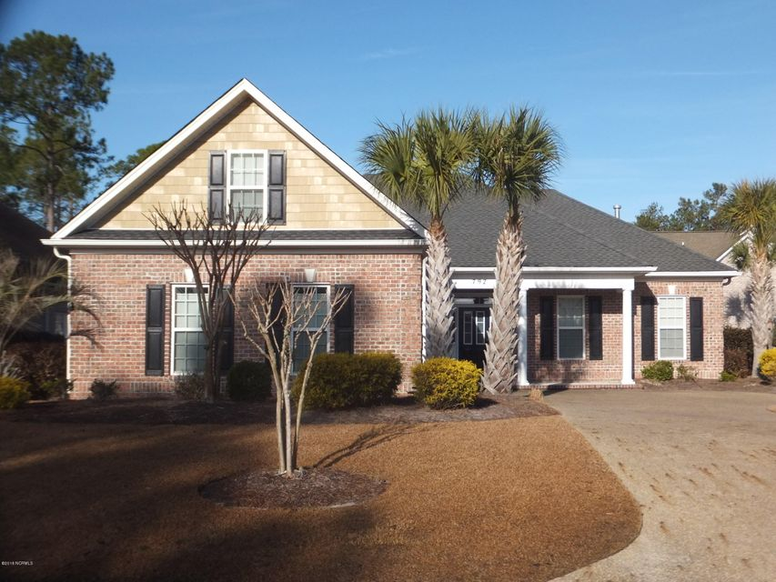 Carolina Plantations Real Estate - MLS Number: 100103245