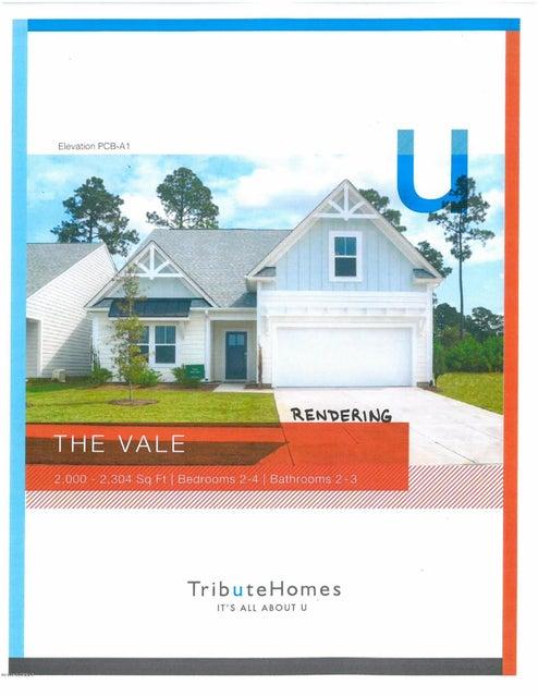 Carolina Plantations Real Estate - MLS Number: 100100978