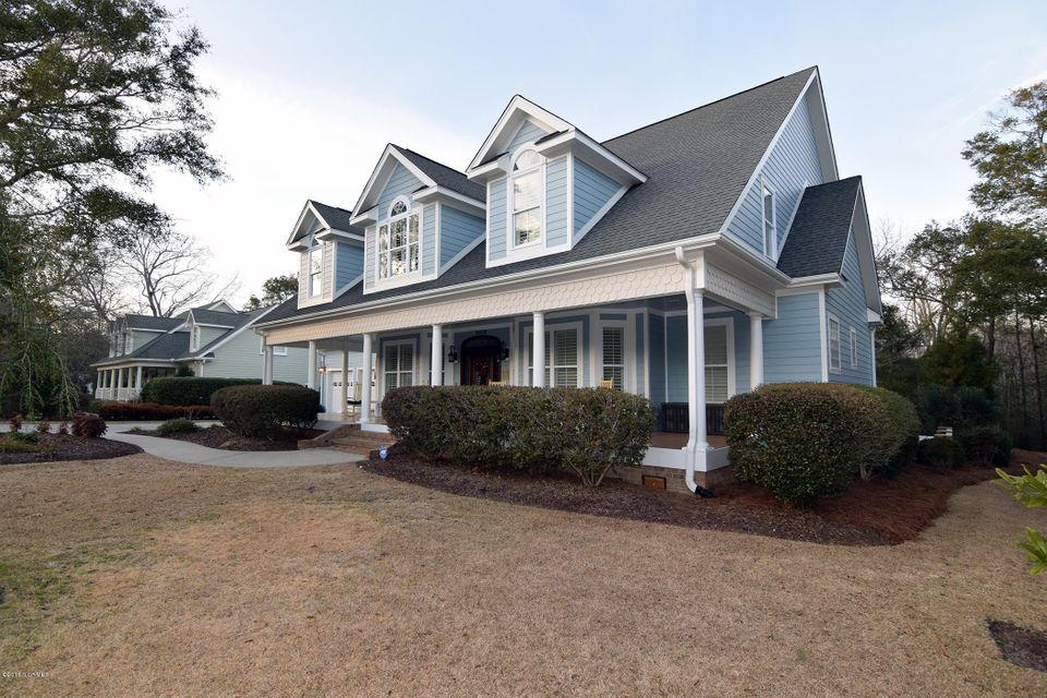 Carolina Plantations Real Estate - MLS Number: 100102230