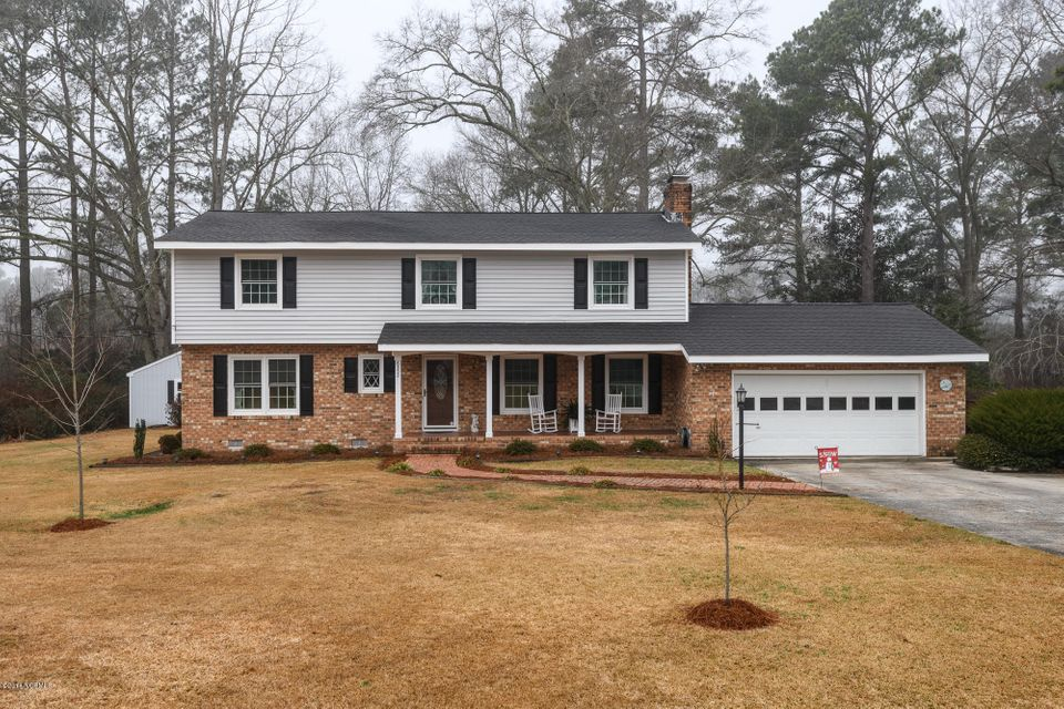 Property for sale at 6352 Fairway Drive, Grifton,  NC 28530