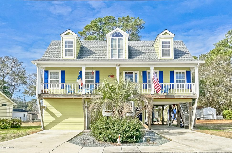 Carolina Plantations Real Estate - MLS Number: 100101234
