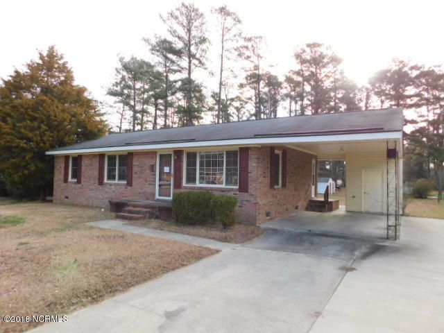 Property for sale at 3547 S Pitt Street, Farmville,  NC 27828